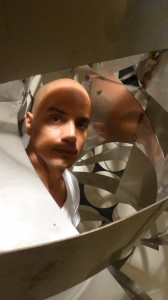 Carlos Mare