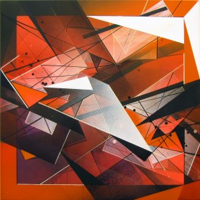 Preview Graffuturism 5 Year Anniversary Exhibition at 886 Geary Gallery