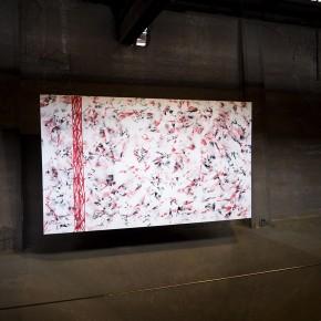 Recap Urban Art Biennale 2015
