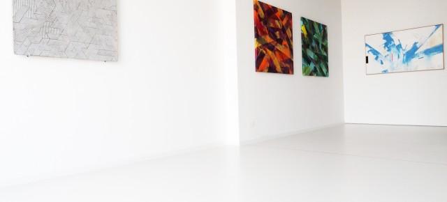 "Recap Group Exhibition ""Ambiguity"" Galerie ZIMMERLING & JUNGFLEISCH"